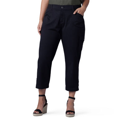 Lee Flex to Go Cargo Capri - Plus