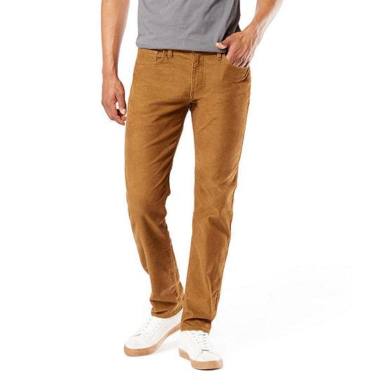 Dockers® Men's Jean Cut All Seasons Tech Cordurory Pant