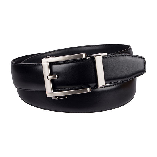 JF J.Ferrar® Track Lock Men's Belt