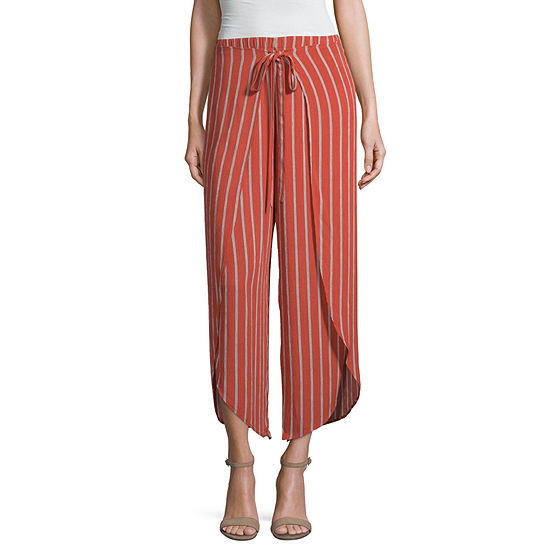 Byby Womens Mid Rise Lounge Pant Juniors
