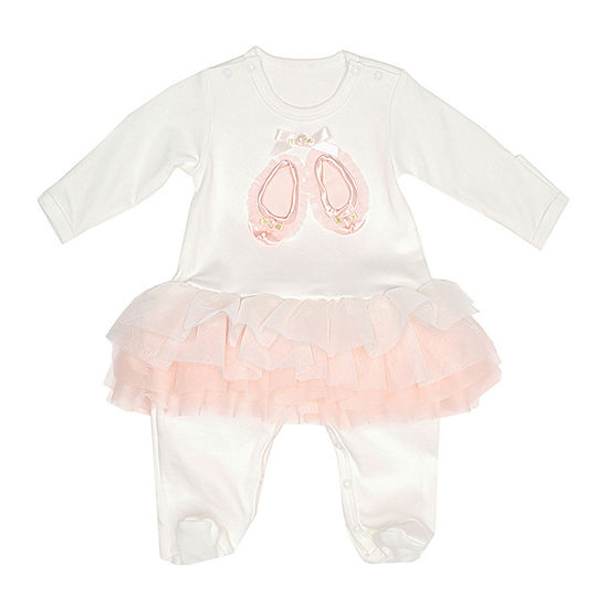 Nannette Baby - Baby Girls Sleep and Play