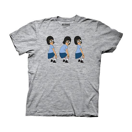 Mens Bob's Burgers Graphic T-Shirt