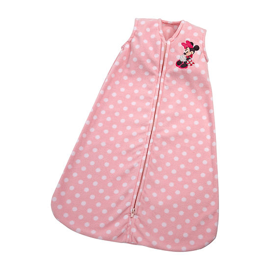 Disney Boys Mickey Mouse Sleeveless Baby Sleeping Bags