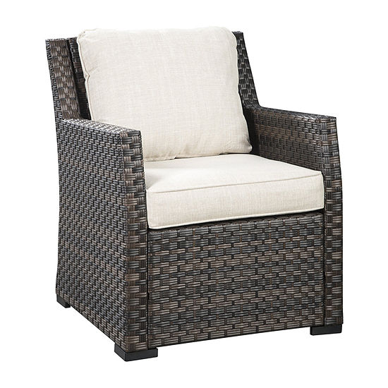 Signature Design by Ashley Easy Isle Patio Lounge Chair