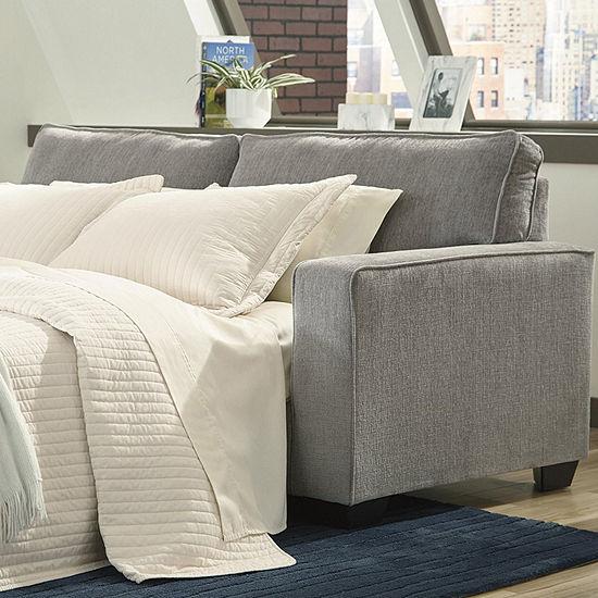 Signature Design by Ashley® Altari Track-Arm Sleeper Sofa