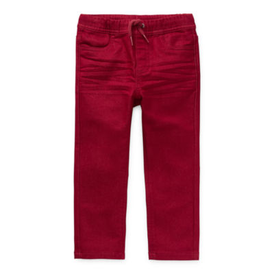 Okie Dokie Little Boys Skinny Skinny Fit Jean