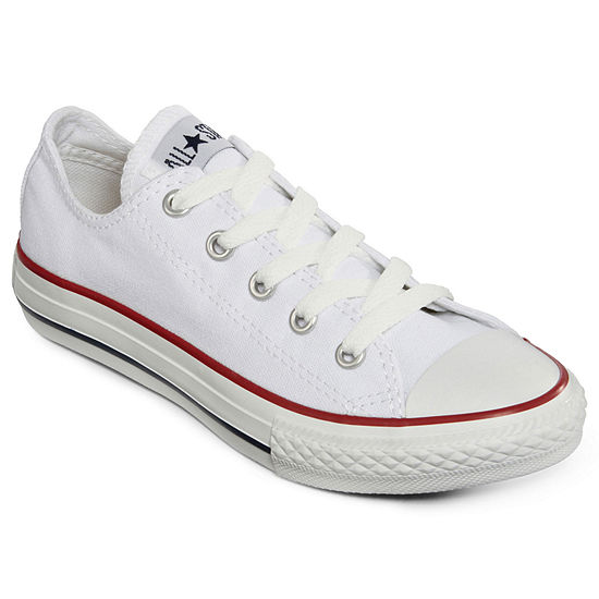 Converse Chuck Taylor All Star Unisex Sneakers - Little Kids