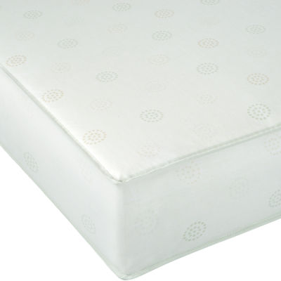 Simmons Kids™ BeautySleep Foam Cozy Star Crib Mattress