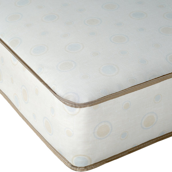 Simmons Kids Beautysleep Harmony Crib Mattress