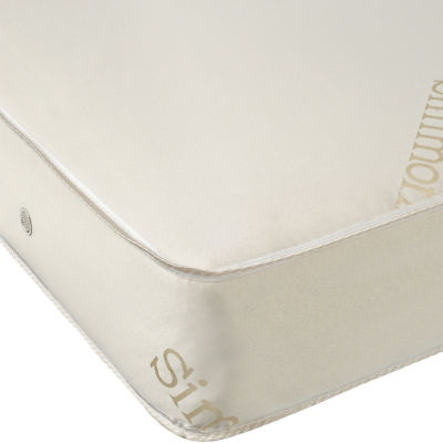 Simmons Kids® BeautySleep® Nourishing Rest 2-in-1 Crib Mattress