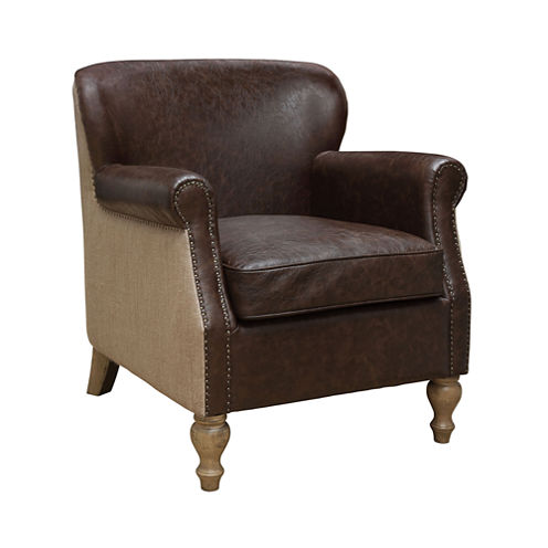 Madison Park Brian Accent Chair