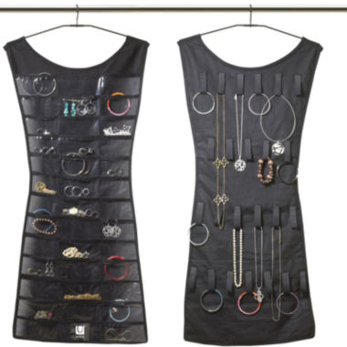 Umbra® Little Black Dress Jewelry Organizer