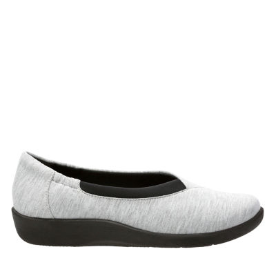 Clarks® Sillian Jetay Slip-On Shoes