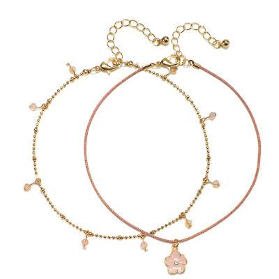 Mixit Womens Ankle Bracelet