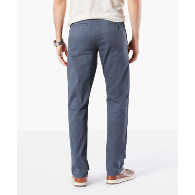 Dockers® Slim Tapered Fit Washed Khaki Pants