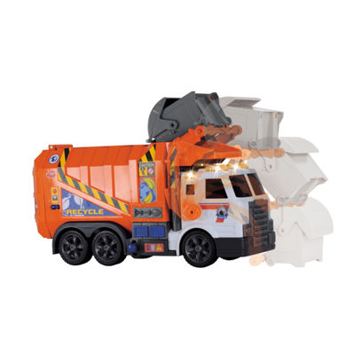 Garbage Recycle Truck
