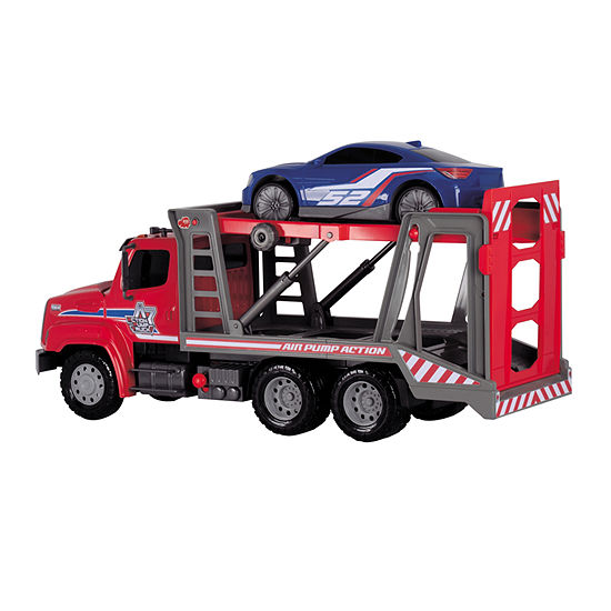 Transporter Truck With Remote