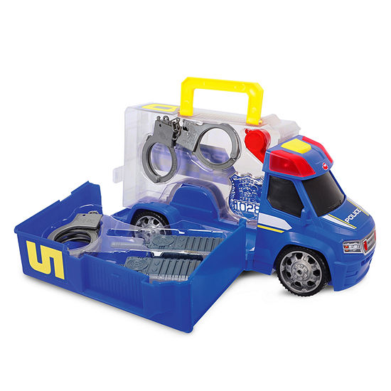 Majorette Creatix Racing Pit Stop