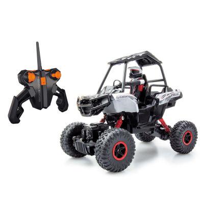 Polaris Ace Sportsman Rock Crawler Vehicle