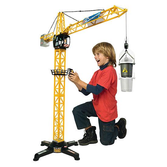 Giant Crane Set