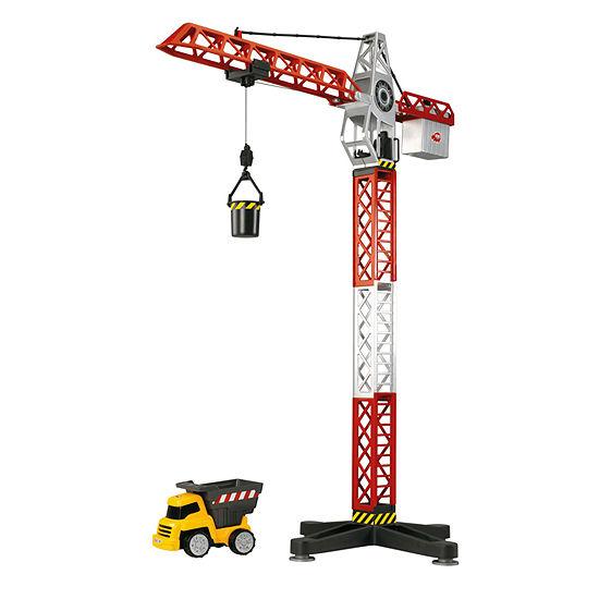 Fantastic Construction Truck