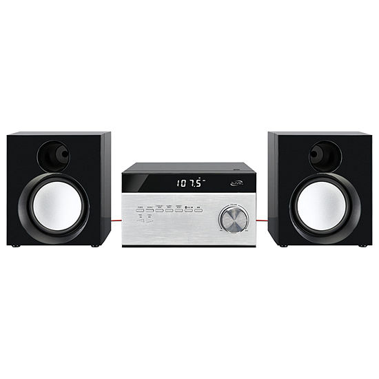 iLive IHB227B Home Music System