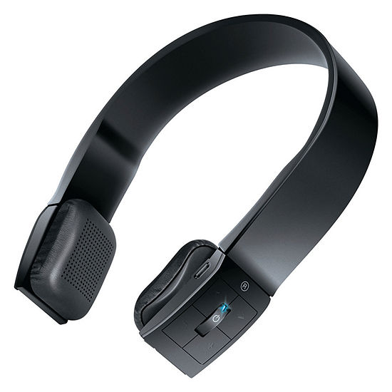 iSound DGHP-5610 BT-1050 Over-Ear Bluetooth Headphones with Microphone