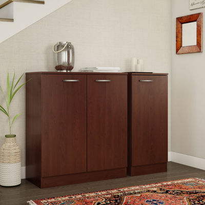 Axess Narrow Storage Cabinet