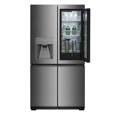 LG SIGNATURE ENERGY STAR® 23 cu. ft. Smart Wi-Fi Enabled InstaView™ Door-in-Door® Counter-Depth Refrigerator
