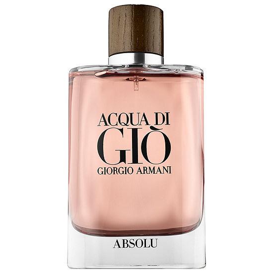 6b283f1118a0 Giorgio Armani Beauty Acqua di Gio Absolu - JCPenney