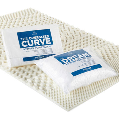 JCPenney Home™ The Dream Memory Foam Pillow