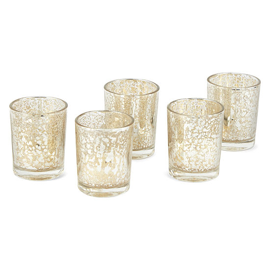Jcpenney Home 5 Pc Candle Holder