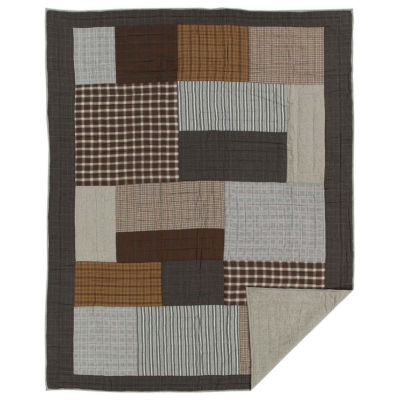 VHC Brands Rory Quilt & Accessories