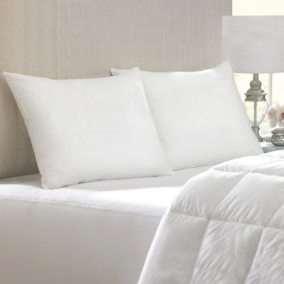 Down Alternative Hypoallergenic Premium Pillows 2-Pack All Sizes