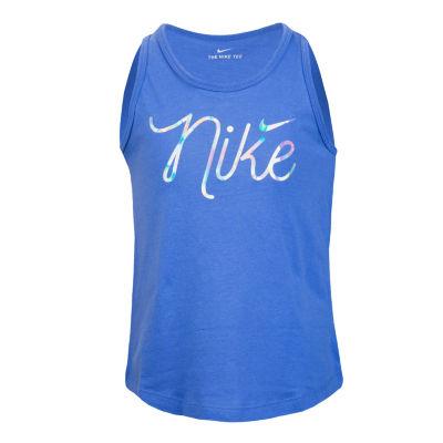 Nike Tank Top - Preschool Girls