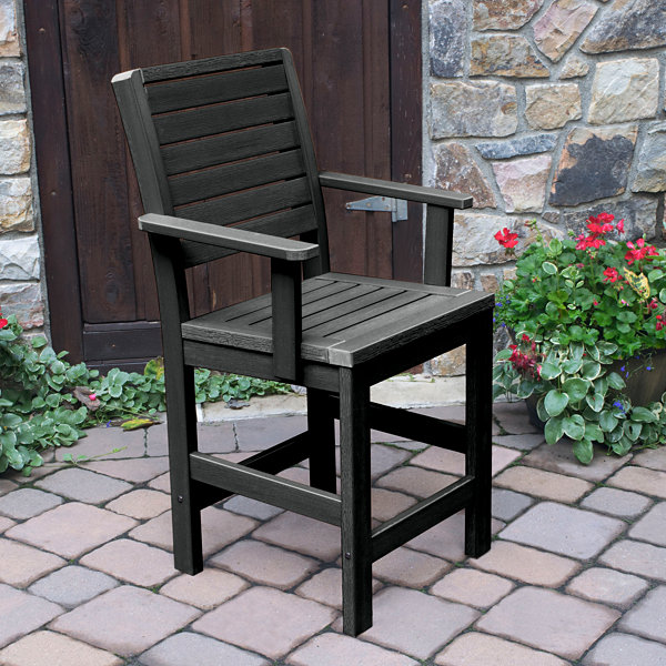 Highwood® Weatherly Counter Armchair