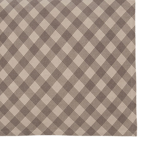 Rizzy Home Pamela Plaid Bed Skirt