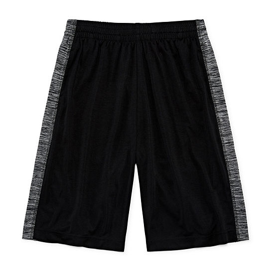 Xersion Boys Vital Short Moisture Wicking Basketball Short Preschool / Big Kid