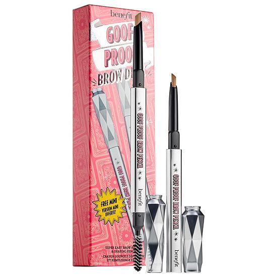 Benefit Cosmetics Goof Proof Brow Deal Pencil Set