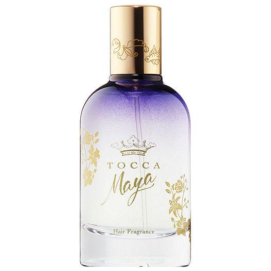 TOCCA Maya Hair Fragrance