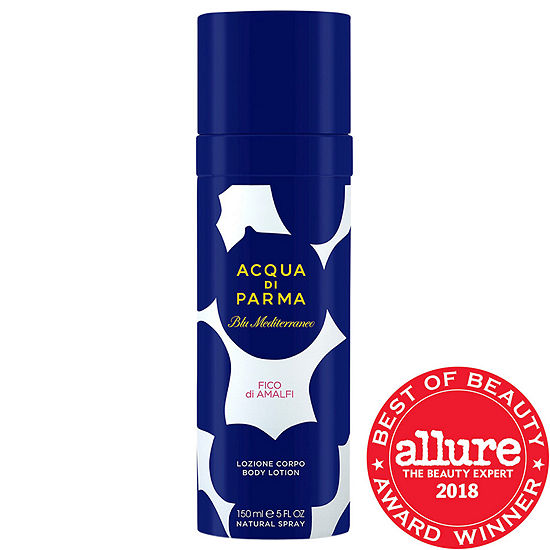 Acqua Di Parma Fico di Amalfi Spray Body Lotion