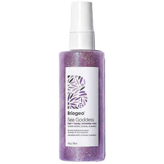 Briogeo Sea Goddess™ Hair + Body Shimmer Spray
