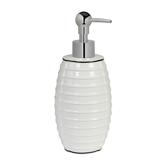 Creative Bath Metro Circles Soap Dispenser