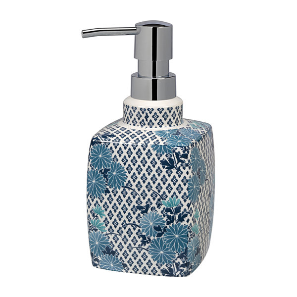 Creative Bath Ming Soap/Lotion Dispenser