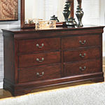 Signature Design by Ashley® Ramsay Dresser