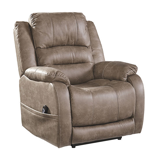 Signature Design By Ashley® Barling Power Recliner
