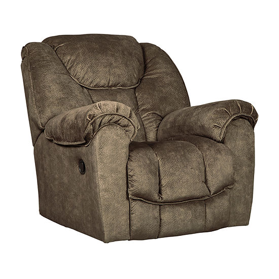 Signature Design By Ashley Capehorn Recliner