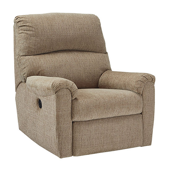 Signature Design By Ashley® Mcteer Power Recliner