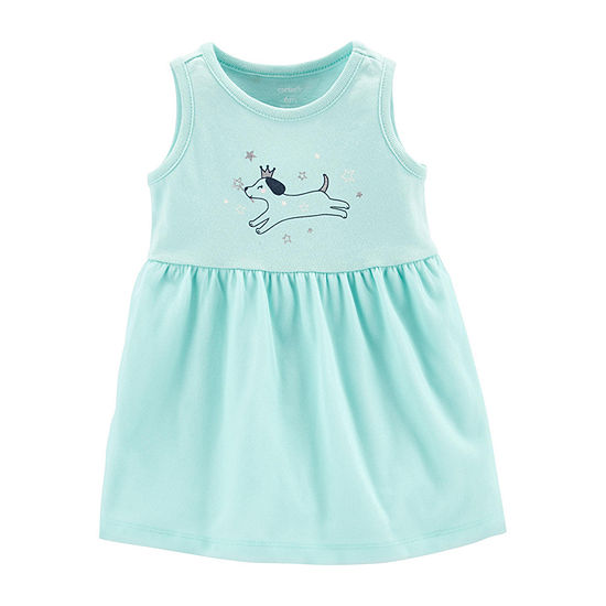 4056473b8 Carter's Sleeveless Tutu Dress Girls - JCPenney