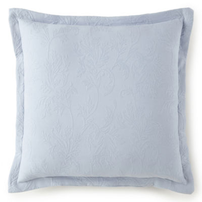 Liz Claiborne Daphne Square Throw Pillow